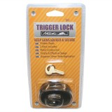 Night Prowler Keyed Universal Trigger Lock